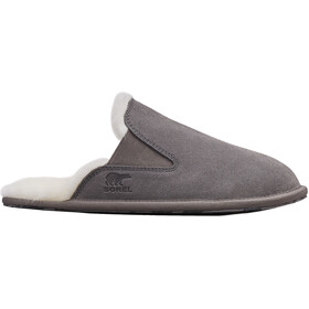 Sorel Hadley Slippers Dame quarry